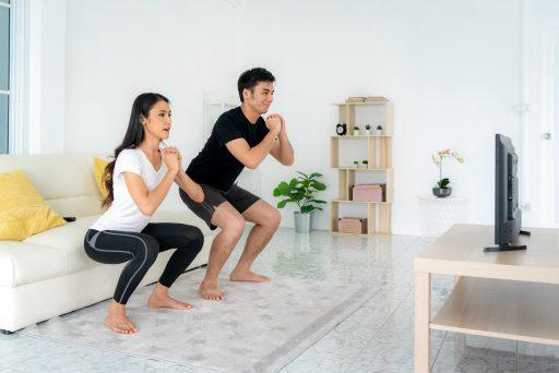 Secretos para que las rutinas de ejercicio sean un placer y no una obligación