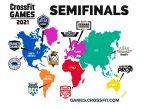 CrossFit Games ya indicó donde se realizarán las semifinales de las competencias