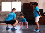 Crossfit en España llegará a los niños y adolescentes vía online