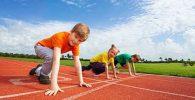¿Cuál es el mejor deporte para los niños según su edad?