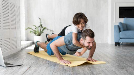 Las mejores opciones para traer el gimnasio hasta tu casa