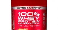 Los efectos contrarios de los batidos de proteínas en deportistas