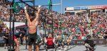 Nobull se convierte en el nuevo patrocinador de los CrossFit Games España
