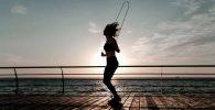 Cuerdas de velocidad para saltar