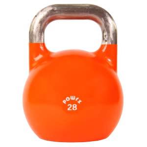 POWRX Rusa Competición de 28 kg